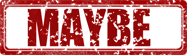 Maybe SPD Logo