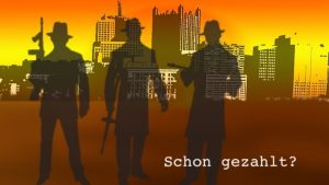 GEZ (ARD ZDF Deutschlandradio Beitragsservice)