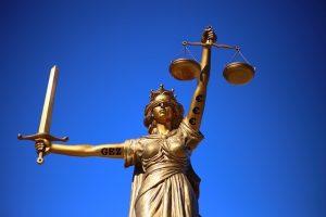 GEZ Justitia