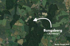 Bungsberg oder Bumsberg