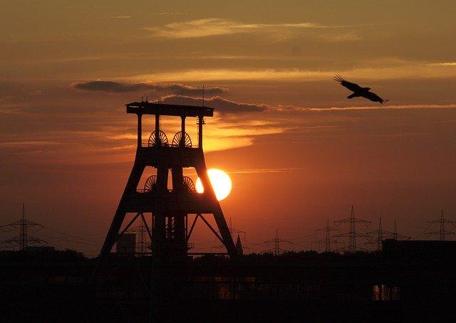 Urlaubsparadies Gelsenkirchen im Ruhrpott